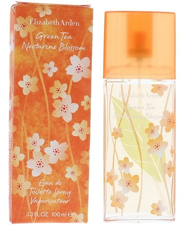 Perfume Elizabeth Arden Green Tea Nectarine Blossom 100ml