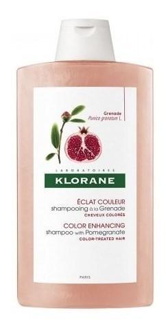 Klorane Shampoo De Granada X 200 Ml