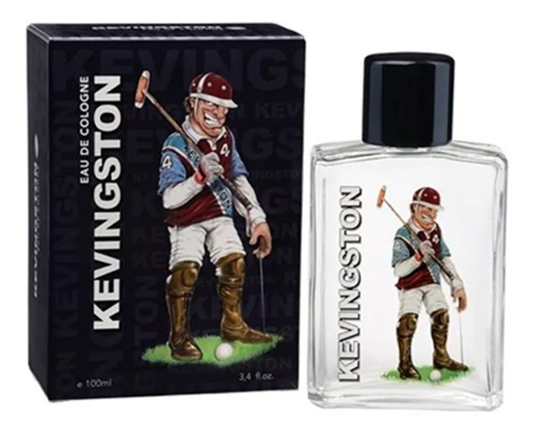 Kevingston Colonia Polo 100ml  #1