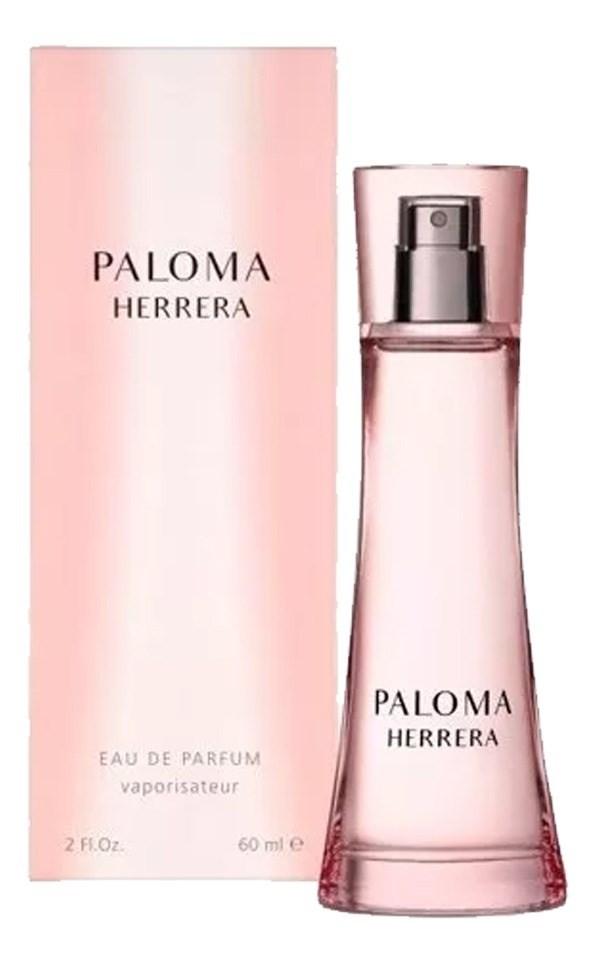 Perfume Mujer Paloma Herrera Edt 60ml