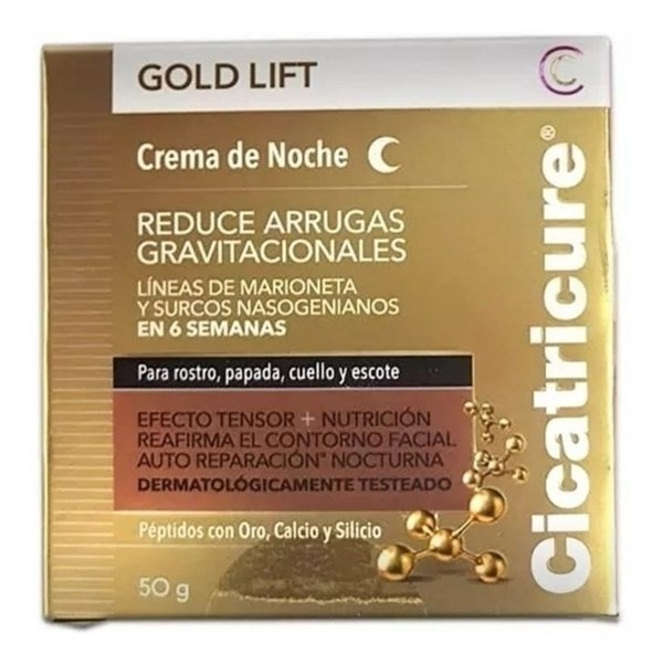 Cicatricure Cicatricure Gold Lift Noche X 50g