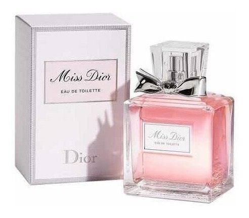 Perfume Importado Mujer Miss Dior Edt 50ml