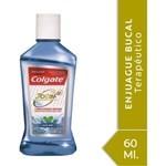Enjuague Bucal Colgate Total 12 Clean Mint 60ml #1