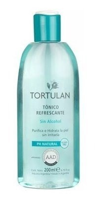 Tortulan Tonico Refrescante X 200ml