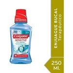 Enjuague Bucal Colgate Total 12 Clean Mint 250ml #1