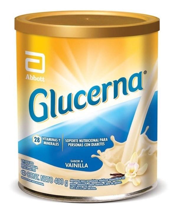 Glucerna® Vainilla 400 G