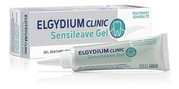 Elgydium Clinic Sensileave Gel