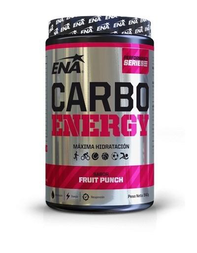 Ena Carbo Energy Maxima Hidratacion