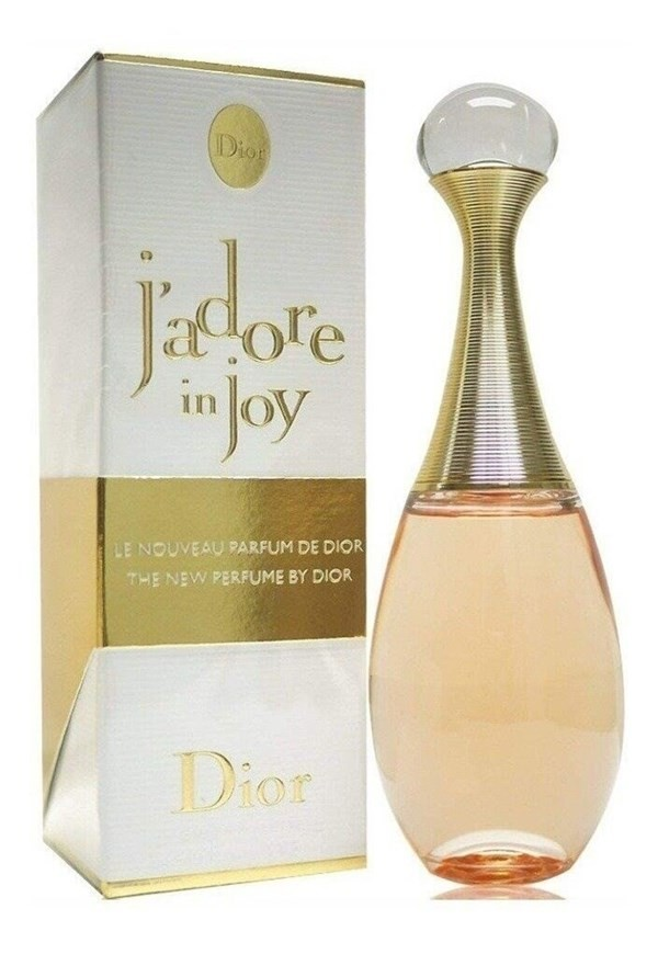 Perfume Mujer Dior J'adore In Joy Edt 100ml