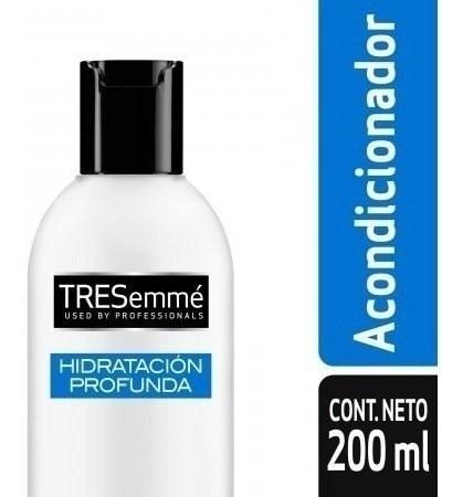 Acondicionador Tresemme Hidratación Profunda 200ml