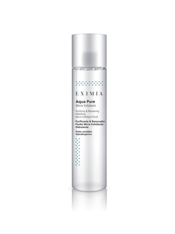 Eximia Aqua Pure Micro Exfoliante X200ml
