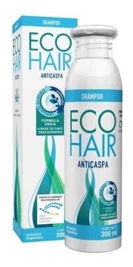 Shampoo Anti Caspa X 200ml