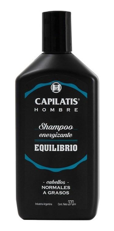 Capilatis Shampoo Equilibrio X 370 Ml