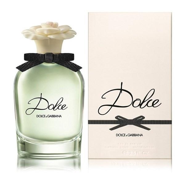 Perfume Dolce Dolce Gabbana Edp 30 Ml