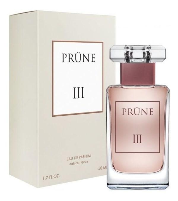 Perfume Prüne 3 Eau De Parfum Con Vaporizador Fragancia 50ml