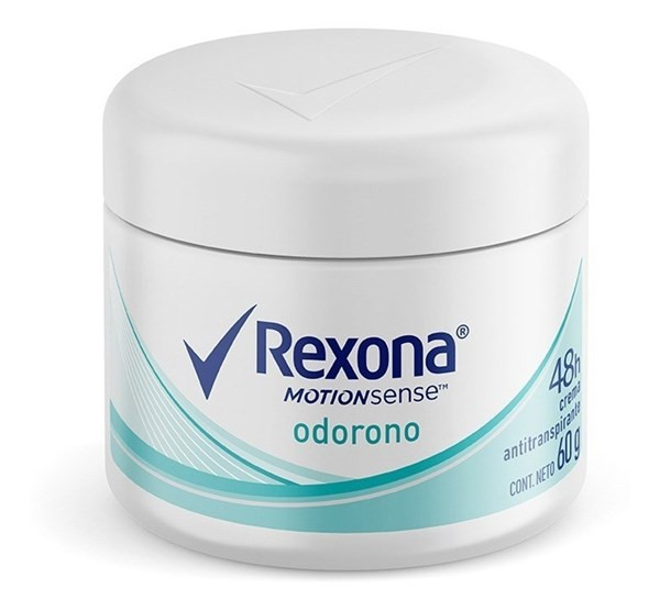Desodorante Rexona Antitranspirante Odorono Crema 60g #1