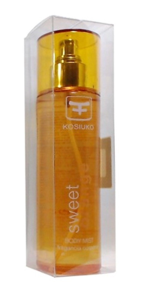 Kosiuko Body Splash Sweet Orange 200ml