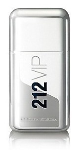 Perfume 212 Vip Men 50ml Carolina Herrera alt