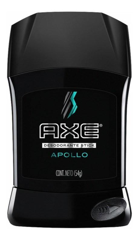Desodorante En Barra Axe Apollo 54gr