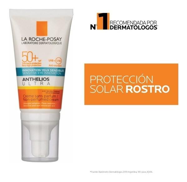 Anthelios Crema Ultra Fps 50+ La Roche-posay