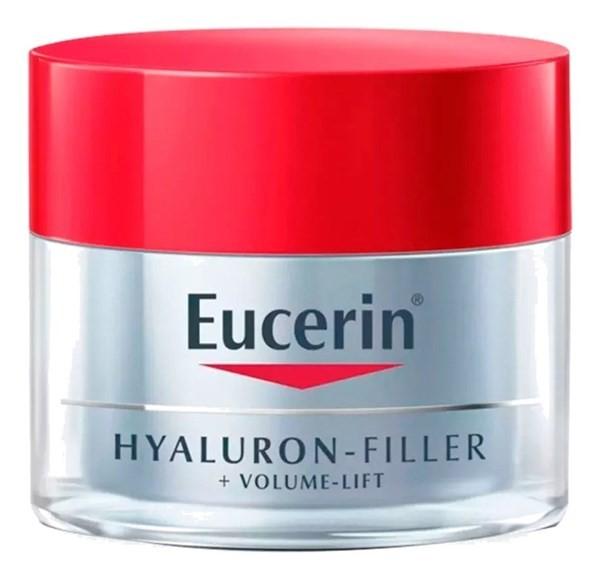 Eucerin Volume Filler Crema Facial De Noche 50ml