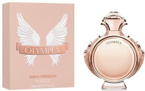 Perfume Olympéa Paco Rabanne Eau De Parfume 80 Ml