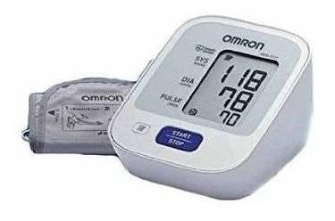 Tensiometro Automatico Digital de Brazo Hem 7121
