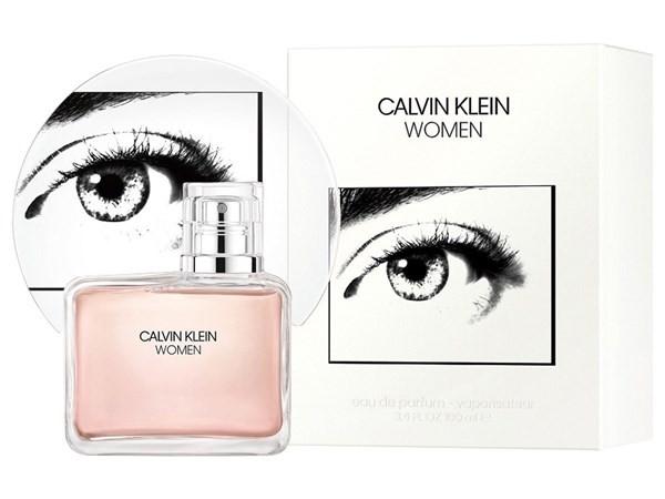 Perfume Importado Calvin Klein Women Edp 100ml