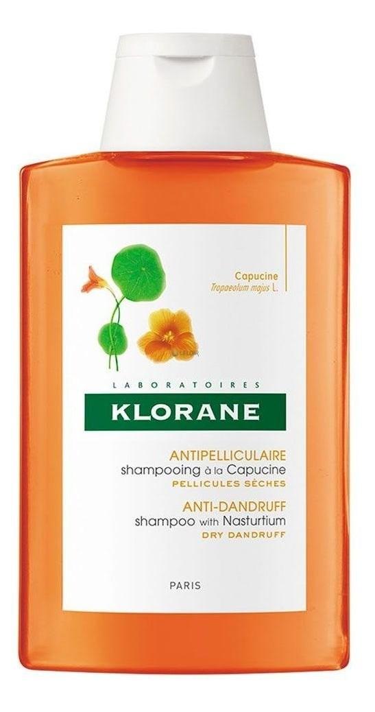 Klorane Shampoo A La Capuchina X 200 Ml