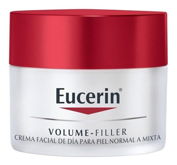 Eucerin Crema Facial X 50ml A-edad Volum-filler Pn