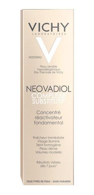 Vichy Neovadiol Complejo Sustitutivo Concentrado Serum 30ml