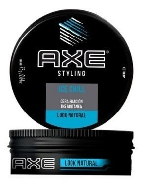 Cera Para Cabello Axe Ice Chill 75 Gr