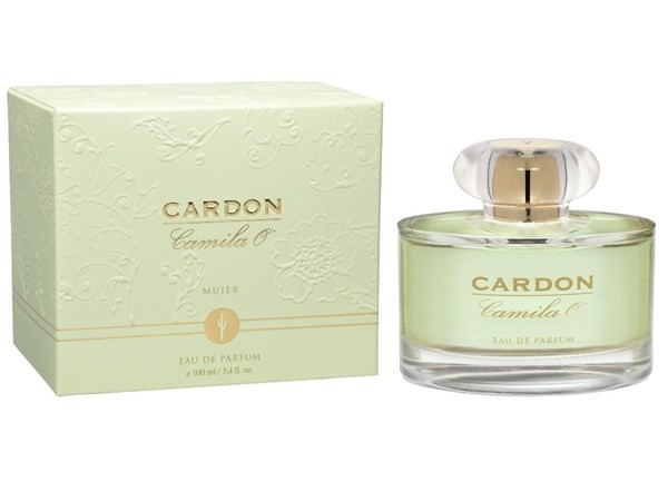 Perfume Cardon Camila O Mujer Edp 100 Ml