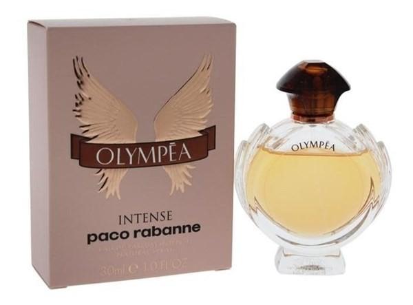 Perfume Olympea Intense Paco Rabanne Edp X 30ml
