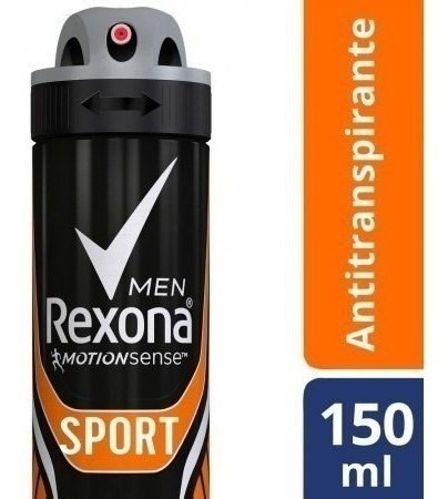 Desodorante Rexona Men Antitransp Stay Fresh Forest 150ml