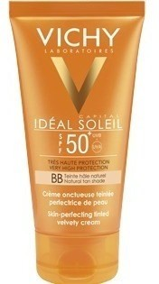Vichy Ideal Soleil Spf 50 Crema Untuosa 50ml