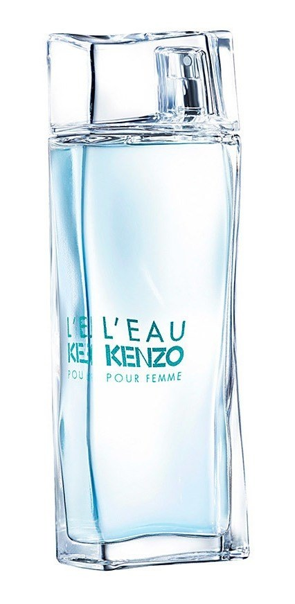 L'eau Kenzo Eau De Toilette Edt Spray 100 Ml.