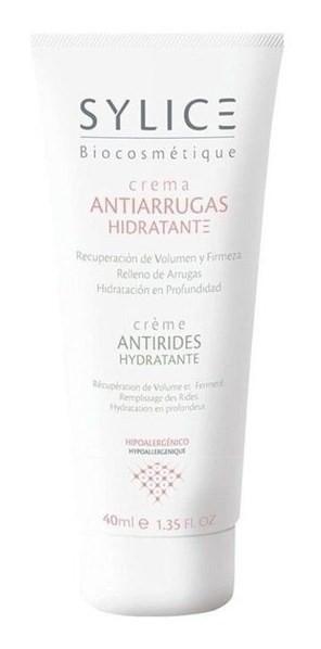 Sylice Crema Antiarrugas Hidratante 40g Eurolab