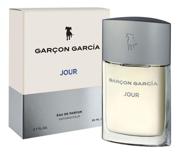 Perfume Hombre Garcon Garcia Jour Edp 80ml