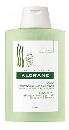 Klorane Shampoo A La Leche De Papiro X 200 Ml