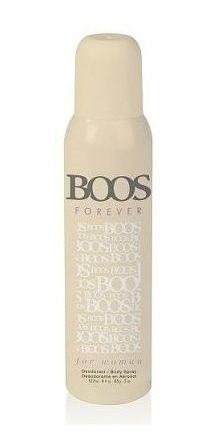 Desodorante Boos Forever X 123 Ml