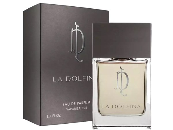 Perfume Hombre La Dolfina Edp 50ml