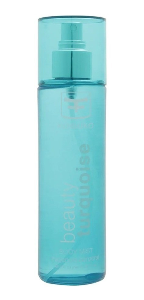 Kosiuko Body Splash Beauty Turquoise X 200ml