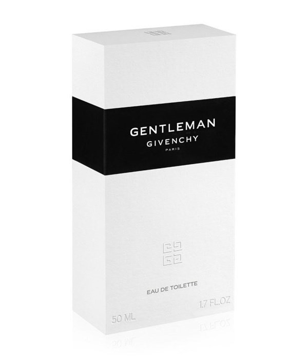 Perfume Hombre Gentleman Givenchy Edt 50ml  #1