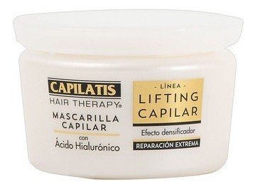 Capilatis Mascarilla Capilar Pote 170g
