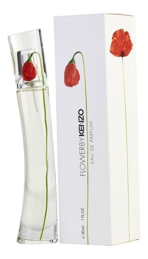 Perfume Importado Mujer Flower By Kenzo Edp 30ml