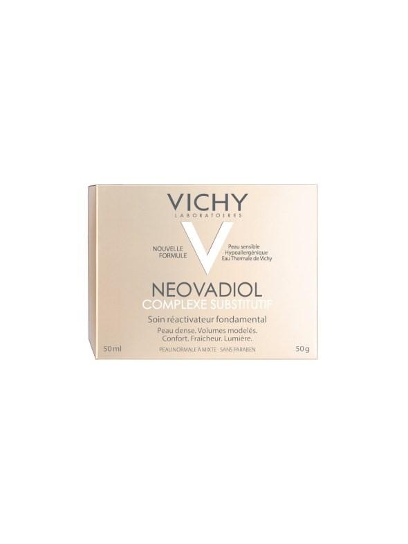 Vichy Crema Neovadiol Redensificante Piel Seca 50ml