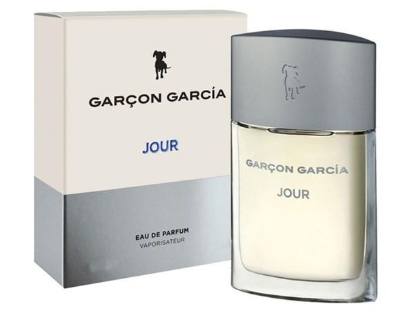 Perfume Hombre Garcon Garcia Jour Edp 50ml