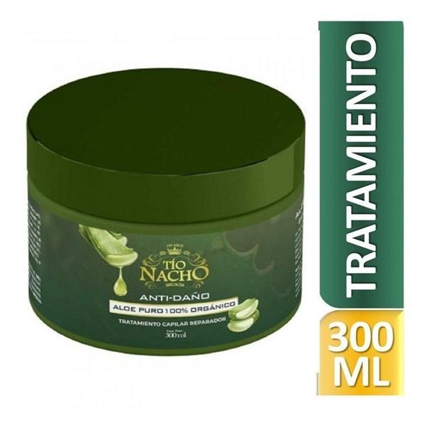 Tio Nacho Tratamiento Aloe  300 Ml