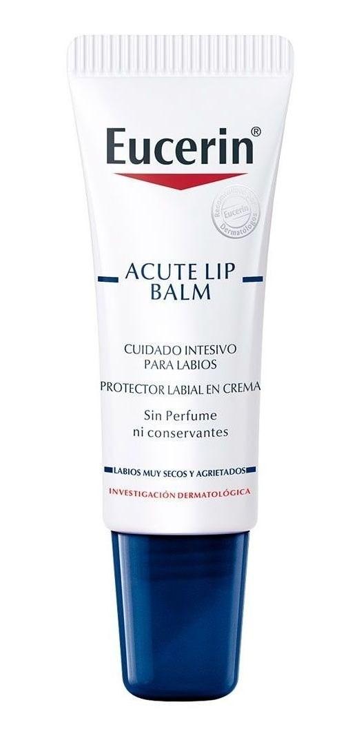 Eucerin Acute Lip Bálsamo X 10 Ml